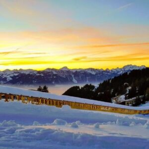 Frience Magic Carpet Swiss Ski School Gryon